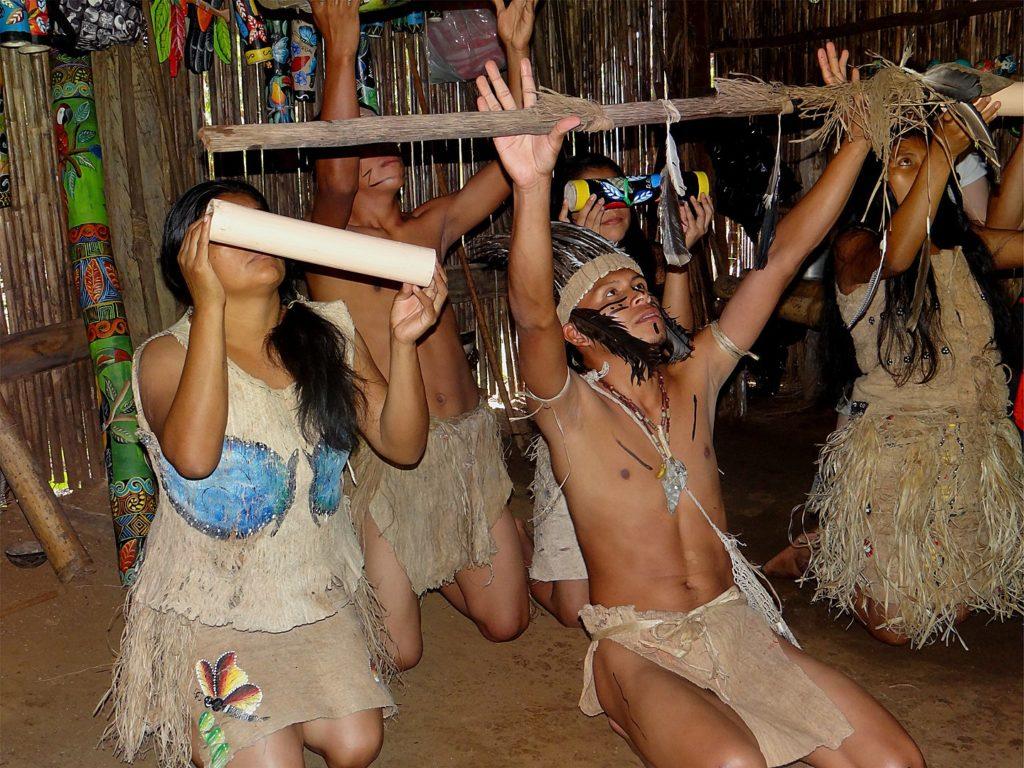 Le peuple Malekus