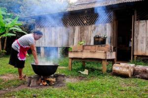 Atelier cuisine ticos