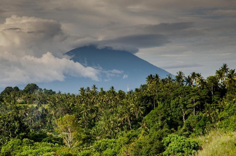 Volcan Tenorio, Costa Rica