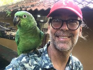 Photo de Patrick, le guide du Voyage au Costa Rica