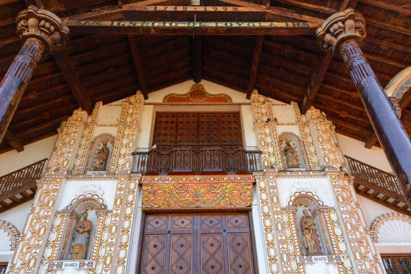 Visiter San-Ignacio-de-Velasco