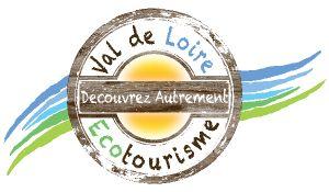 Logo de Val de Loire Ecotourisme